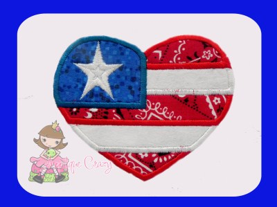 Patriotic Heart