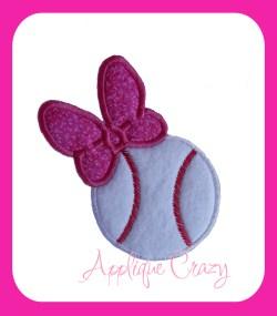 Girly Baseball