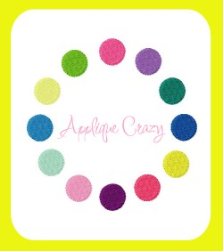 Circles Embroidery Frame