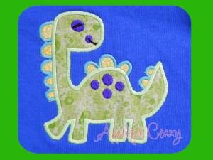 Boy Dino