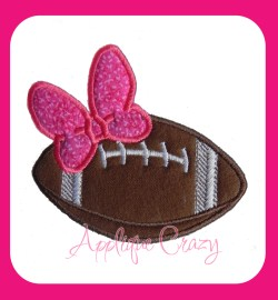 Girly Football