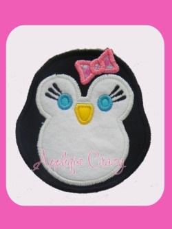 Girly Penguin