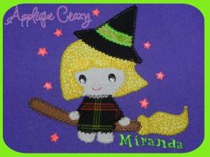 Lil' Witch