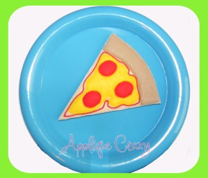 Pizza Play food