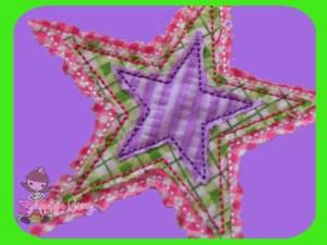 Raggedy Star