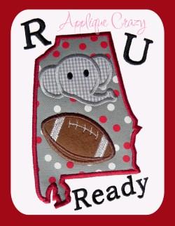 R U Ready (Elephant)