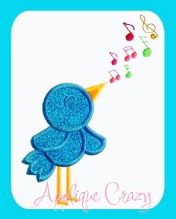 Singing Birdie