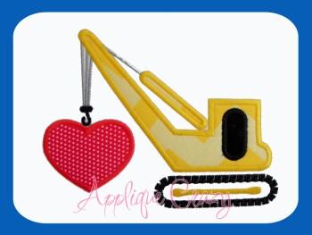 Valentine Crane