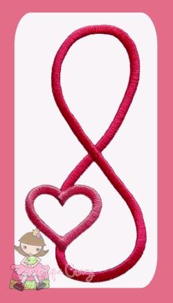 Valentine Infinitie