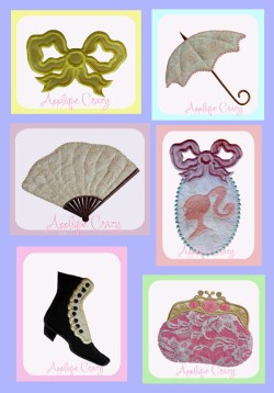 Victorian Design Pack