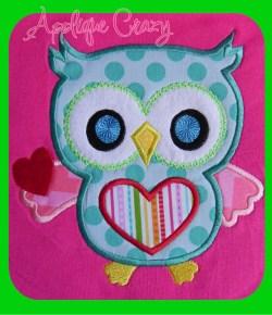 Whooo loves u